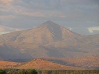 Mount Ossa (Greece) photo