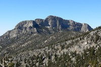 McFarland Peak photo