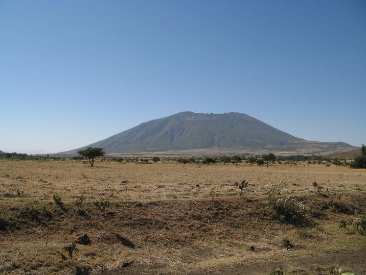 Mount Zuqualla