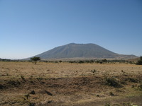 Mount Zuqualla photo
