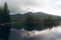 MacNaughton Mountain photo