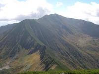 Mount Poroshiri photo