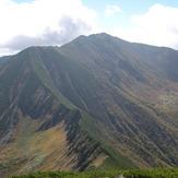 Mount Poroshiri