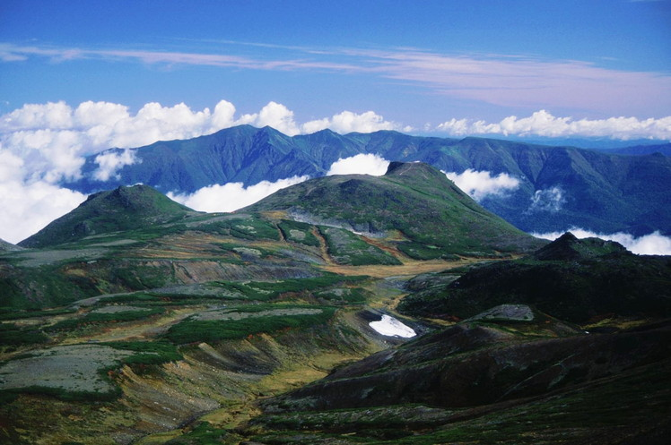Mount Kuro