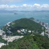 Mount Davis, Hong Kong
