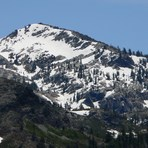 Tells Peak