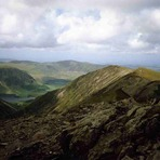 Whiteside (Lake District)