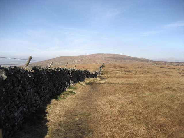 Buckden Pike weather