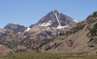 Red Slate Mountain photo