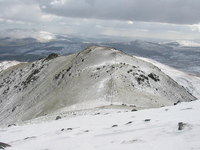 Arenig Fawr South Top photo
