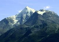 Mont Pourri photo