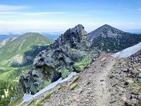 Doyle Peak photo