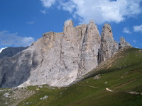 Sella Towers photo