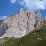Sella Towers