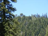 Schroeder mountain photo