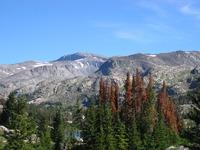 Bomber Mountain photo