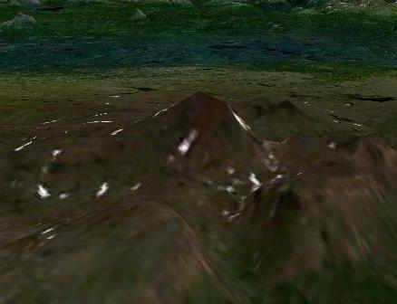 Meszah Peak