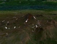 Meszah Peak photo
