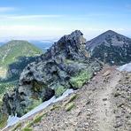 Fremont Peak