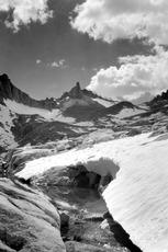 Milestone Mountain photo