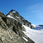 Pointe de Zinal