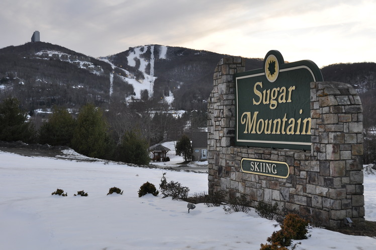 Sugar Mountain (North Carolina) weather