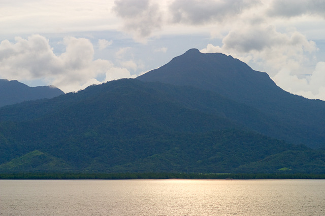 Thumb Peak (Palawan) weather