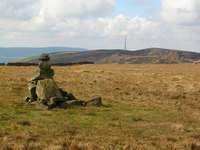 Easington Fell photo