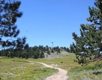 Mount Pinos photo