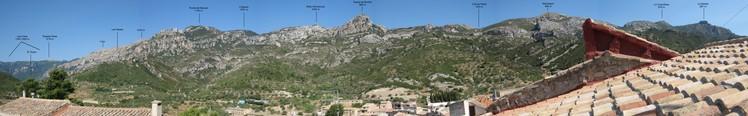 Serra de l'Espina