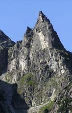 Mnich (mountain) photo