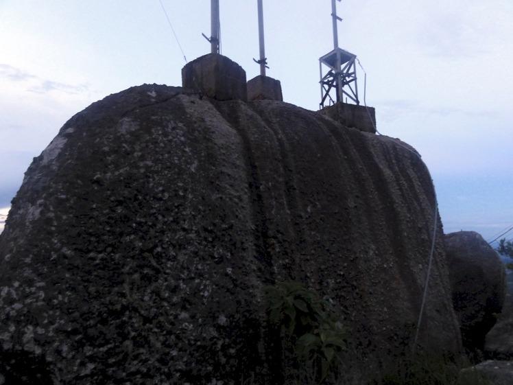 Pedra de São Domingos weather