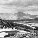 Mount Le Conte (California)