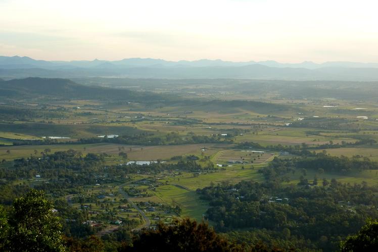 Tamborine Mountain