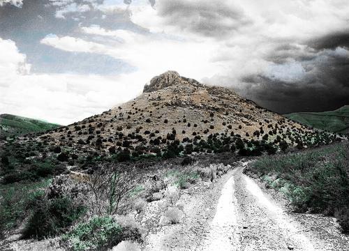 Victorio Peak weather