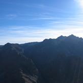 Mount Catherine