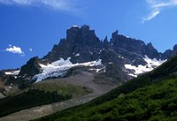 Cerro Castillo photo