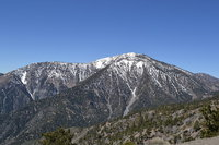 Mount Baden-Powell photo