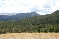 Clagett Butte photo