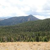 Clagett Butte