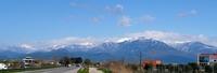 Panaitoliko (mountain range) photo