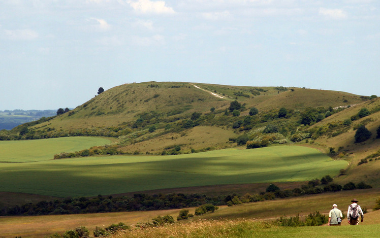 Ivinghoe Beacon weather