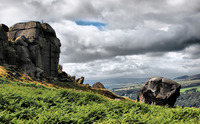 Ilkley Moor photo