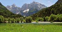 Razor (mountain) photo
