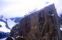 Mount Thor photo