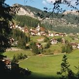 Kreuzspitze (South Tyrol)