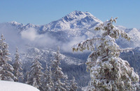 Preston Peak photo
