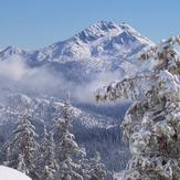 Preston Peak