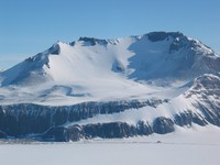 Mount Joyce photo