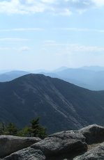 Mount Flume photo
